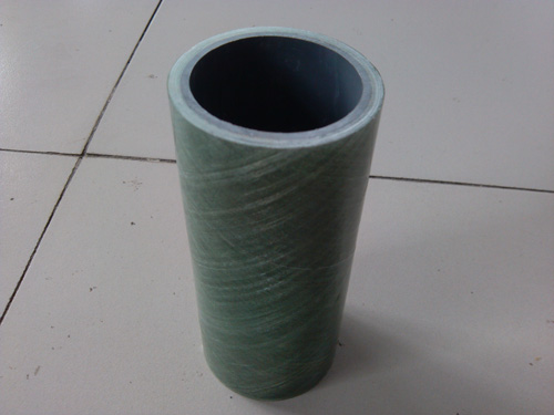 FRP lined PVC Pipe